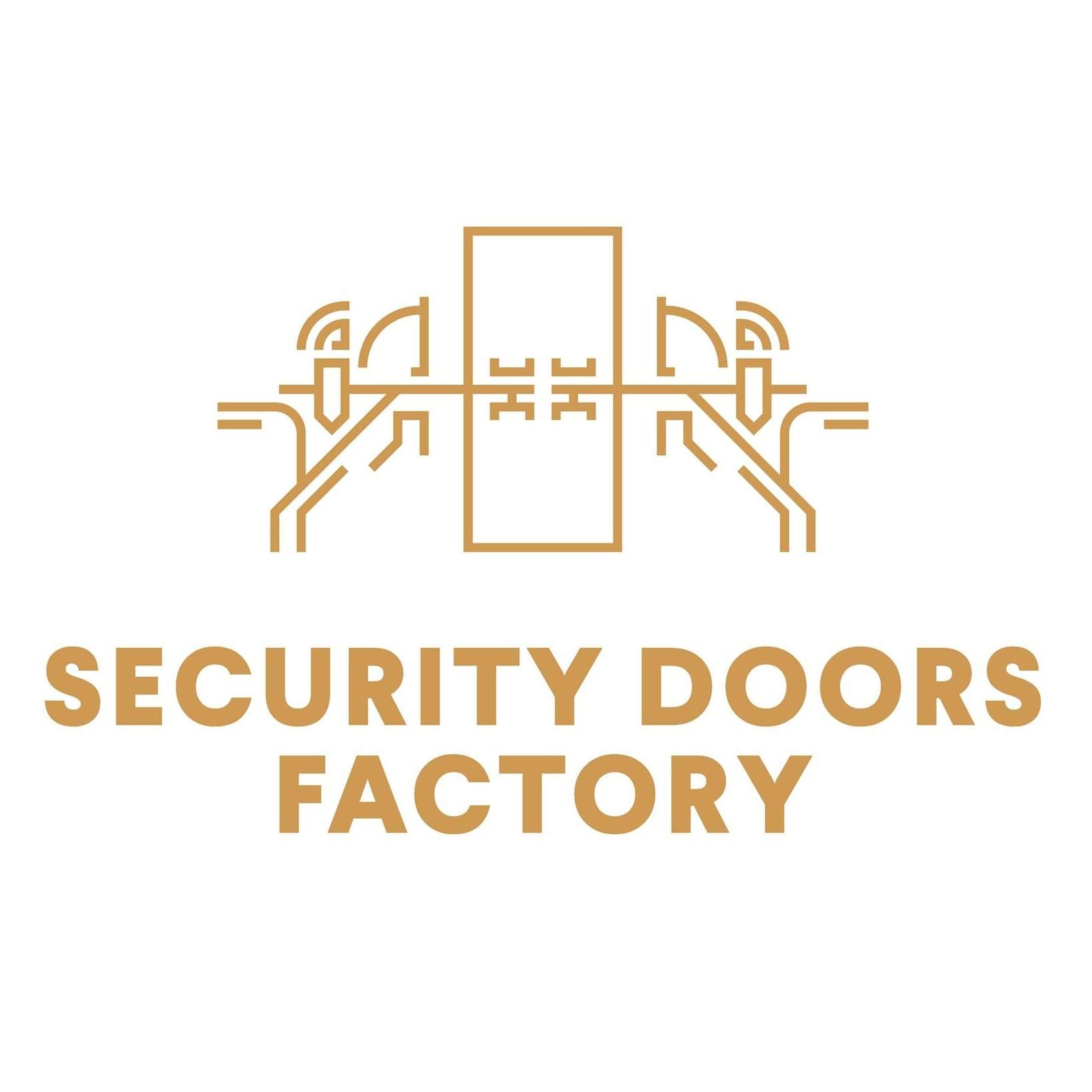 Security Doors Factory